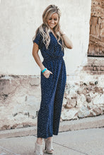 Dani Jumpsuit | Navy