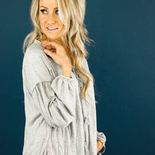 Delilah Tunic | More Colors
