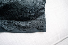 Lace Layering Bralette | With Padding | 5 Colors