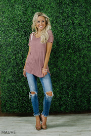 Lina Lightweight Tunic | 7 Colors
