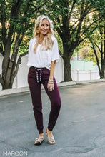 Love Tie Pocket Joggers | 6 Colors
