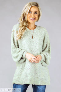 Makenna Sweater | 9 Colors