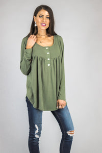 Reese Tunic | 16 Colors