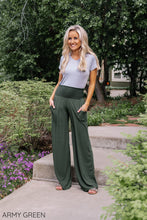 Smocked Waist Lounge Pant | 11 Colors