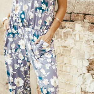 So Kiss Me Jumpsuit | 4 Prints