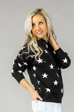 Star Struck Pullover | 6 Colors