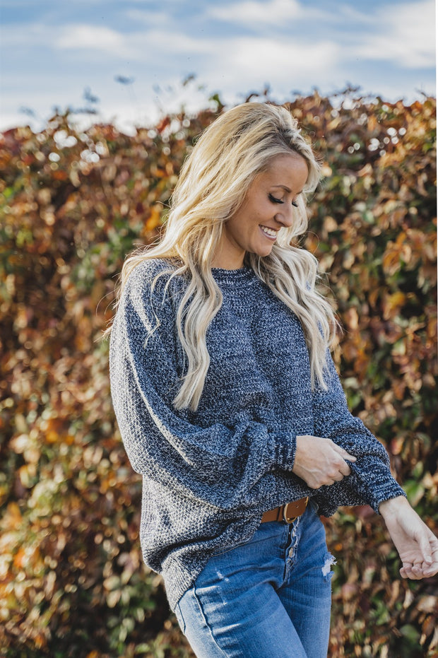 Sweater Weather Crew Neck | 24 Colors