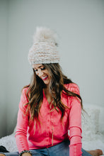 Luxe Cardigan | Rose Pink