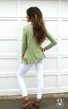 Lightweight Pocket Cardigan | 6 Colors
