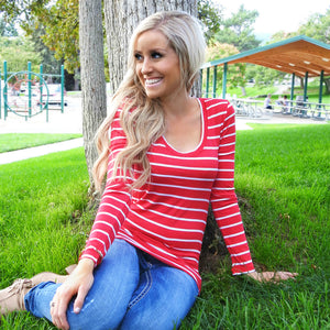 Penny Stripe Top SALE | 3 Colors