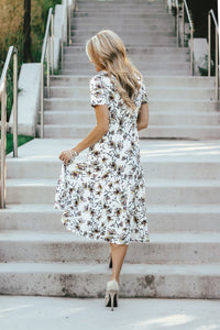 Vienna Tiered Dress | 10 Colors