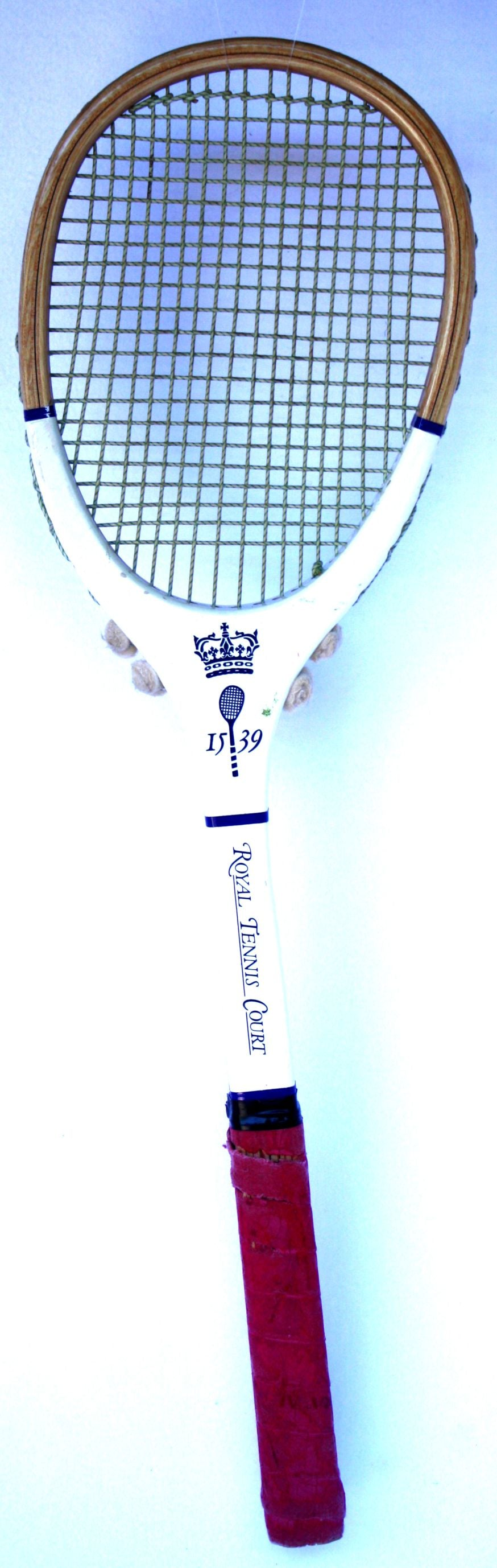 Royal Tennis Court 2