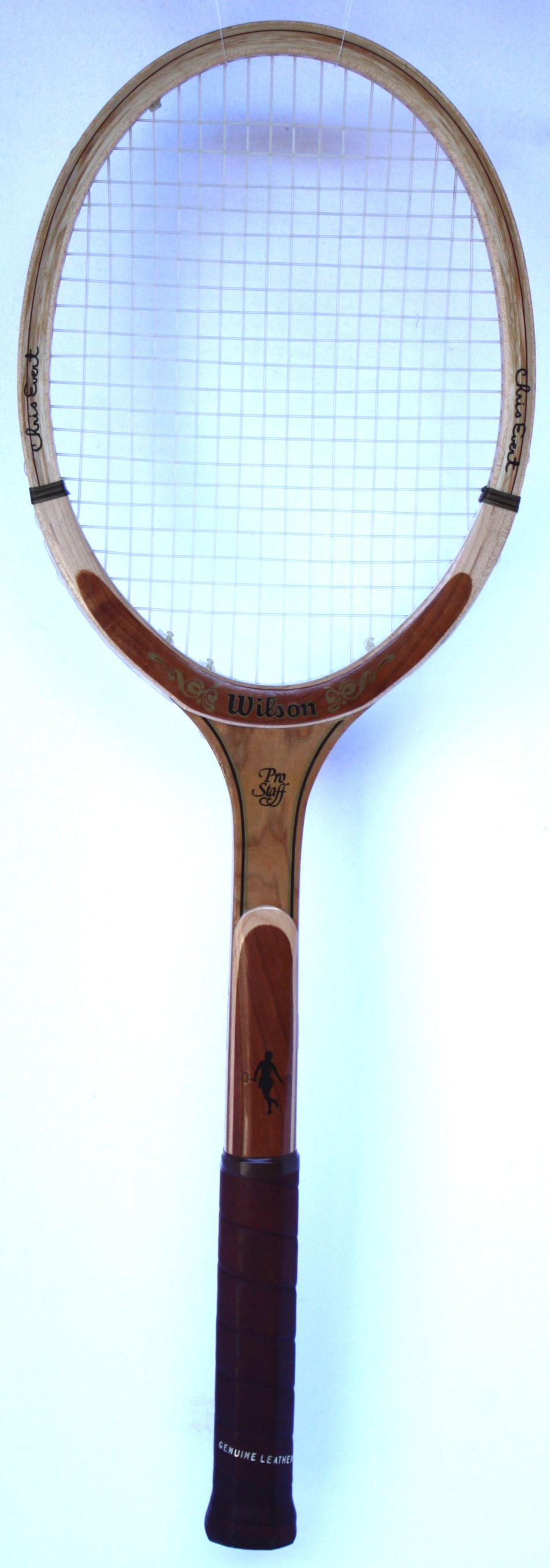 WILSON PRO STAFF C. EVERTLONG