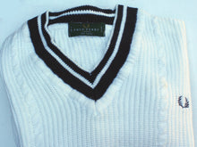 Original Fred Perry Sweather