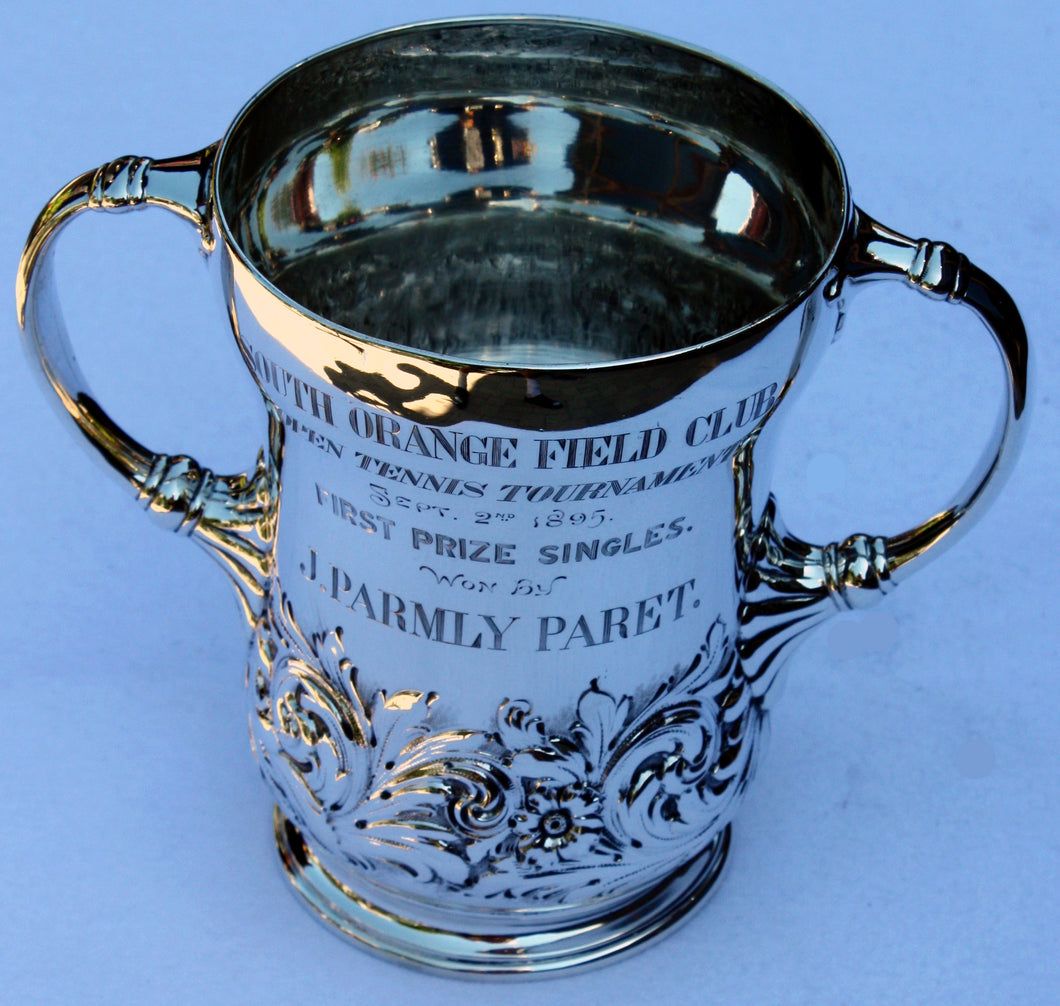 Parmly Paret Trophy