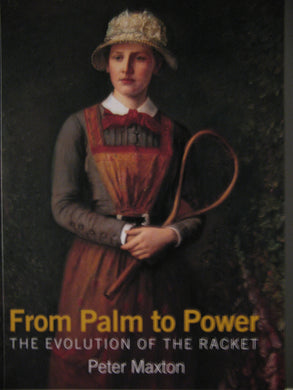 From Palm To Power - #259