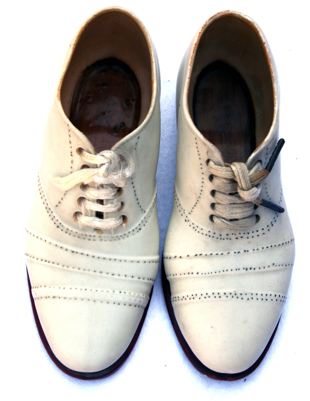 Porcellaine Shoes