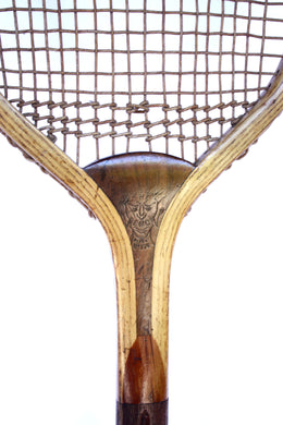 SLAZENGER FISH TAIL RACKET DEMON