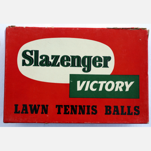 Slazenrger Victory Ball Box