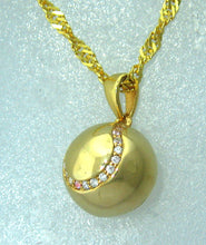Tennis Pendants - Ball