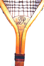 Feltham Monogram Racket