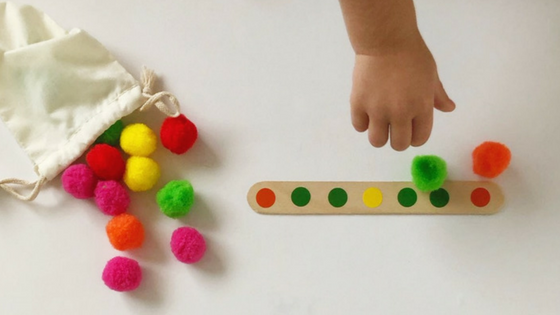 How teaching patterns could make your child a math whiz