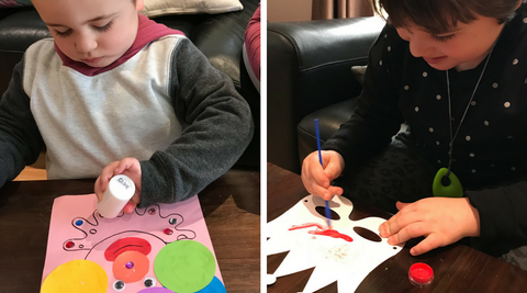 Art-therapy-for-children-with-autism