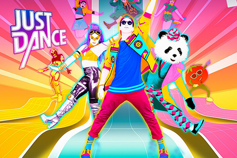 just dance you tube