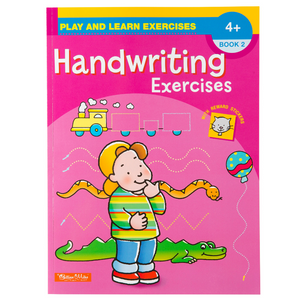 Handwriting Exercises