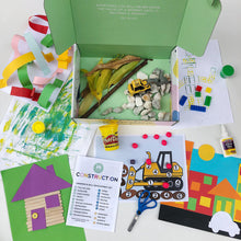 Construction Craft Box