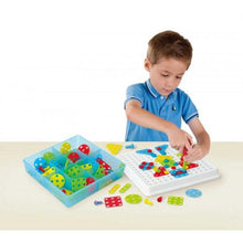 Load image into Gallery viewer, Miniland 3D Mosaic Art
