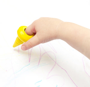 Easi-Grip First Crayon