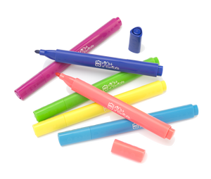 Easi-Grip Triangular Markers