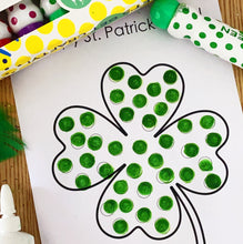 Load image into Gallery viewer, St. Patrick's Day Pack