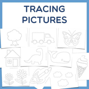 Tracing Pictures