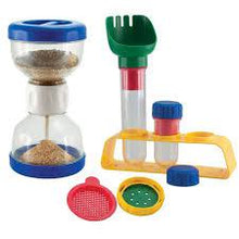 Load image into Gallery viewer, Edu-Toys - My First Sand Timer