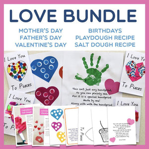 Love Bundle