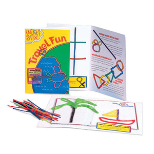 Travel Fun Wikki Stix