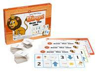 Beat The Lion - Basic Sight Words Bingo