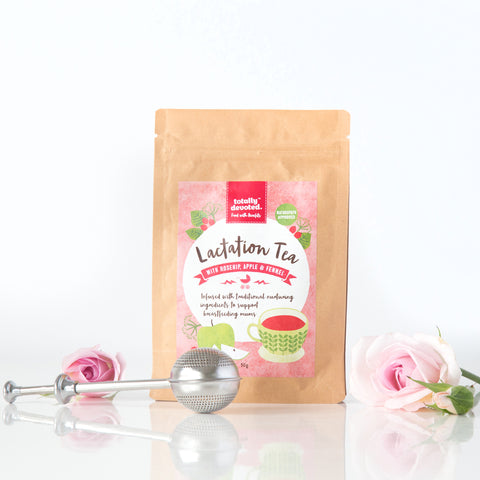Lactation Tea & Infuser