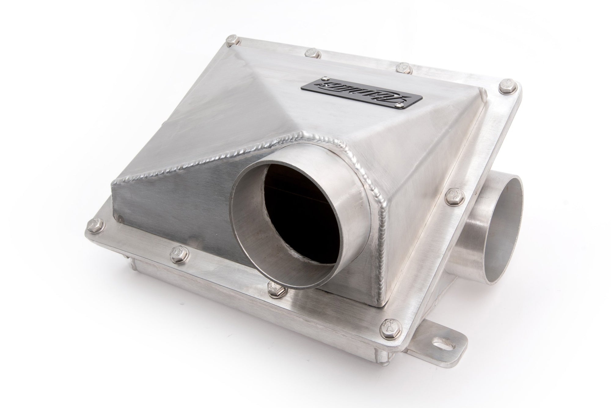 GQ - Airbox - LS1 Panel - Guard Mounted