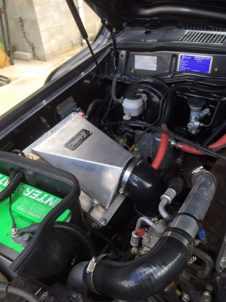 80 Series Airboxes - LS1 Panel Filter