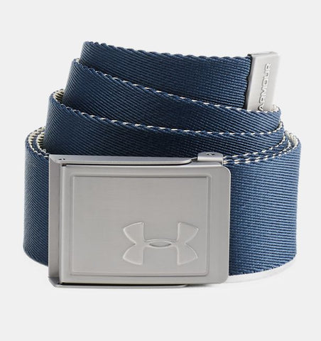 Under Armour Webbing 2.0 Belt - Navy
