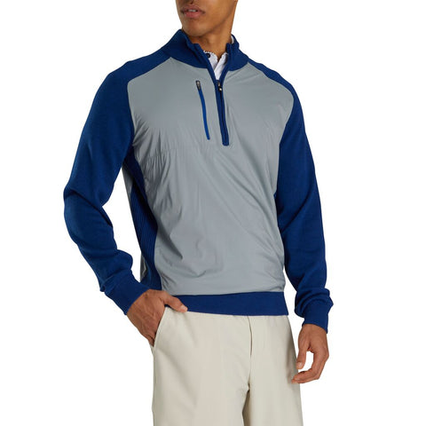 FootJoy 1/2 Zip Tech Sweater