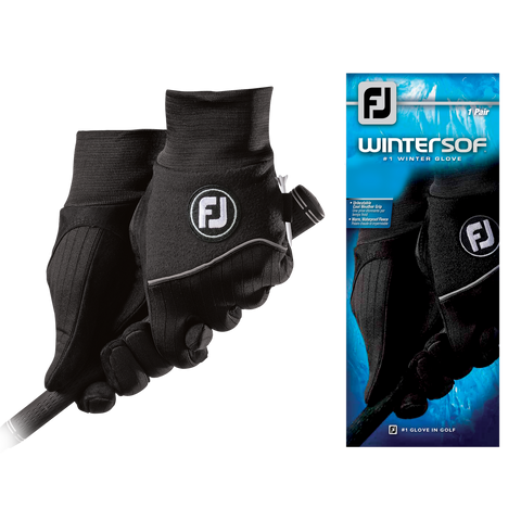 Footjoy WinterSof Gloves