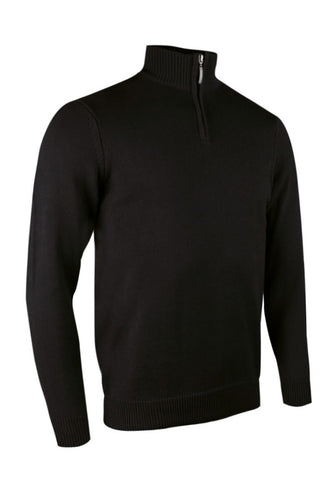 Glenmuir Cotton Sweater
