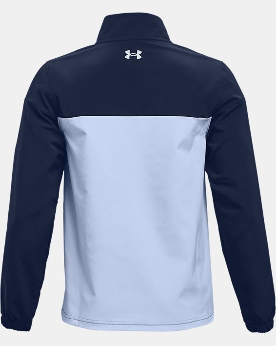 Under Armour Boys Windstrike 1/2 Zip