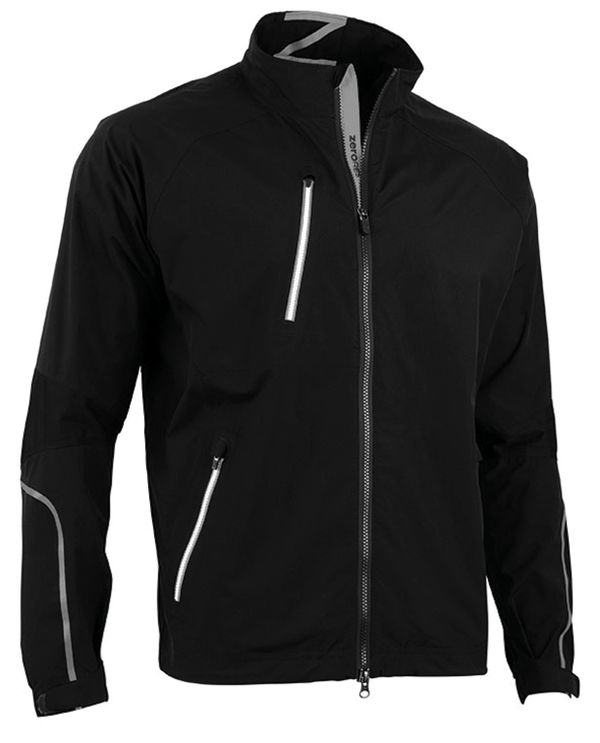 Zero Restriction Power Torque Full Zip Jacket