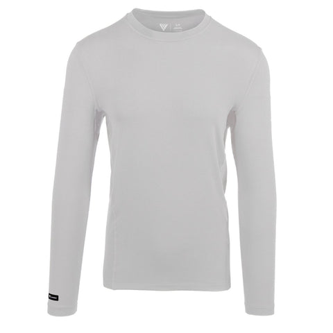 Levelwear Shield Base Layer - White (Crested)