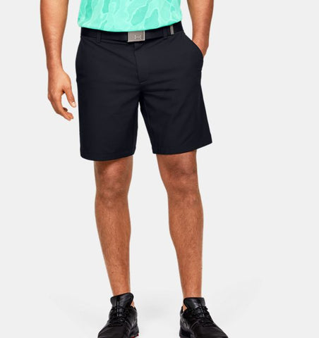 Under Armour ISO-CHILL Short-Black